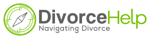 Divorce Help Family Law Logo