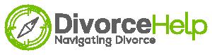 Divorce Help Family Law Logo