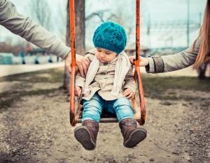 divorce resources - child custody