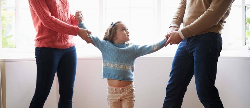 How Divorce Affects Children Divorce Help Family Law