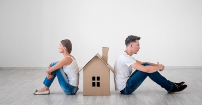 House in the Divorce | Divorce Help Family Law